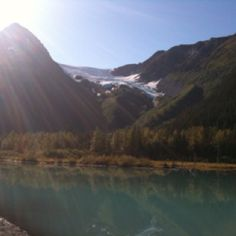 Alaska Alaska, Spaces, Mountains, Nature, Travel, Naturaleza, Viajes, Destinations, Traveling