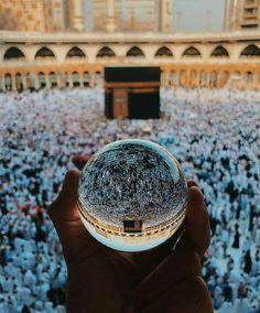 Muslim Images, Islamic Images, Islamic Pictures, Islamic Art, Islamic Quotes, Mecca Madinah, Mecca Masjid, Masjid Al Haram, Islamic Wallpaper Hd