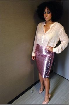 Style Out: Get Tracee Ellis Ross' Neighborhood Awards Look ...