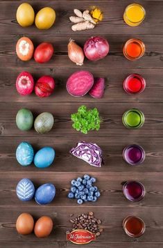 How to dye easter eggs naturally. decorating eggs You Can Make These Natural Easter Egg Dyes With Everyday Ingredients Easter Egg Dye, Coloring Easter Eggs, Hoppy Easter, Easter Eggs Natural Dye, Egg Coloring, Making Easter Eggs, Coloring Tips, Easter Food, Easter Crafts