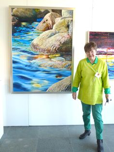 Artist Elizabeth Tyler: Open studio event