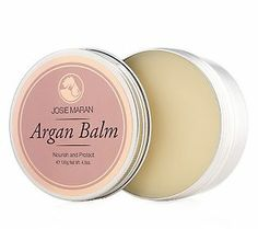 Multitasking seems to be the term of the season. This argan oil infused argan balm nourishes your dry skin, lips, and frizzy hair!