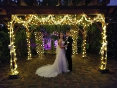 An Outdoor Garden Venue for the Houston/Galveston Area for Weddings Events-Parties-Receptions-Corporate-Events-Reunions-Celebrations Outdoor Weddings, Outdoor Events, Party Venues, Event Venues, Wedding Ceremonies, Wedding Events, Garden Venue, Galveston Island, Palms