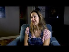 """Interview (Video): Tess Morris (""""Man Up"""") 