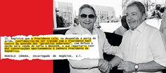 Lula pousava em Havana não somente como ex-presidente. Pousava como lobista informal da Odebrecht. Pousava como o único homem que detinha aquilo que a empreiteira brasileira mais precisava naquele momento: acesso privilegiado tanto ao governo de sua sucessora, a presidente Dilma Rousseff, quanto no governo dos irmãos Castro. Somente o uso desse acesso poderia assegurar os lucrativos negócios da Odebrecht em Cuba. Para que o dinheiro do BNDES continuasse irrigando as obras da empreiteira,