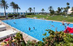 Club Marmara Marbella 4* TUI à Malaga en Espagne