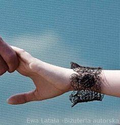 BRACELET - metal lace - made crochet,beautiful intricate work, handmade, unique, steel wire by EcoDyeing on Etsy Metal Bracelets, Wire, Jewellery, Steel, Trending Outfits, Crochet, Unique Jewelry, Handmade Gifts, Beautiful