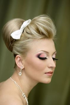 hair stylist Victoria Schimbator