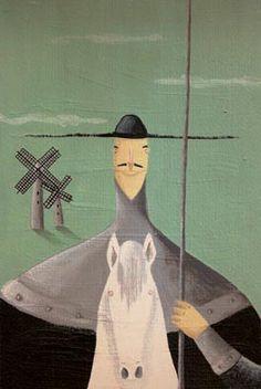 Don Chisciotte de la Mancia