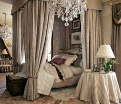 Decorating Master Bedroom Ideas.