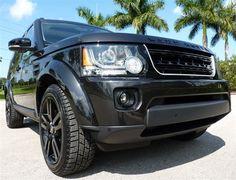 2014 Land Rover LR4 West Palm Beach, FL #landroverpalmbeach #landrover #rangerover