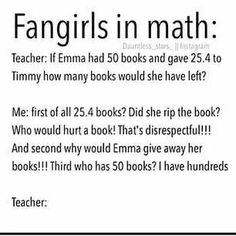 There are a lot of things wrong about this one is that my name is Emma and I would NEVER give away ANY of my books even if I read them all Bookworm Problems, Book Nerd Problems, Fangirl Problems, Book Memes, Book Quotes, Book Of Life, The Book, I Love Books, Books To Read