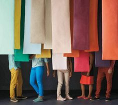 Kate's inspirations: Plascon color trends