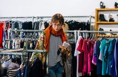This reasonably priced boutique has everything you and your family and or friends need, from menswear, womenswear, kidswear and just random little bits and pieces you might need for around the home.