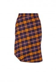 Westwoods purple and yellow tartan, want this Vivienne Westwood, Designer Collection, Tartan, Women Wear, Style Inspiration, Purple, My Style, Skirts, Homemade Soaps