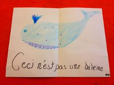 magritte for kids | Museum Masters