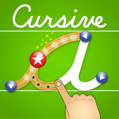 We are always looking for great apps and here is one we encourage you to investigate! Y'all already know how I am a huge advocate of learning through play, so you will not be surprised to learn that this app is a game that teaches our children cursive! Check out how it works ---> http://www.hiphomeschoolmoms.com/2016/03/benefits-new-letterschool-cursive-writing-app-go-beyond-writing/ {spon}
