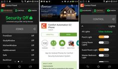 New Android Phone and Tablet Apps for Comfort