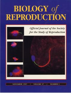 Biology of Reproduction - Indexed by EIJASR Biology of Reproduction publishes original research papers, minireviews, editorials, and commentaries on a broad range of topics in the field of reproductive biology. It is wholly owned and published by the Society for the Study of Reproduction, and it is the Society's official journal.  For more details : http://www.eijasr.com/indexing-journals/93/Biology-of-Reproduction.html