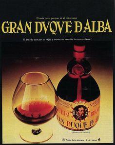 Gran Duque de Alba. Año 1975