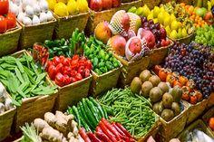 अब गिर सकते हैं फल व सब्जियों के दाम | Punjab Kesari