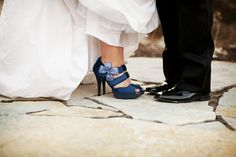 I need these shoes! Photo by Eileen. #weddingphotographersMN #weddingshoes