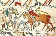 Who Would You Fight for in 1066?