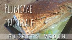 Plum Cake Integrale - RICETTA VEGAN
