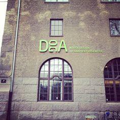 DogA Norsk design- og arkitektursenter i Oslo, Oslo