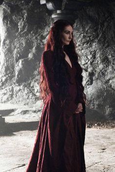 Melisandre, Priestess of R'hllor