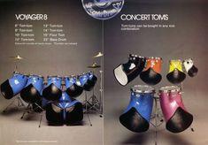 Staccato Drum Company