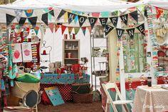 A Sort Of Fairytale: Country Living Fair Atlanta 2012  Modern June