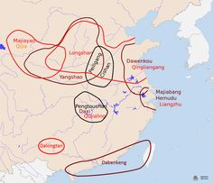 List of Neolithic cultures of China - Wikipedia, the free encyclopedia