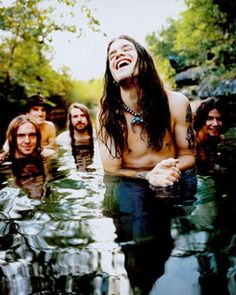 Blind Melon is a rock band from Los Angeles, United States. They were active from 1989 to 1999, and then from 2006 onward.