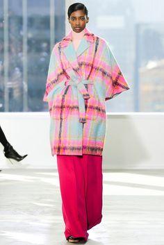 Delpozo - Fall 2014 Ready-to-Wear - Look 22 of 38