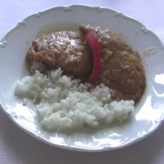 Košické rezne Grains, Beef, Food, Fine Dining, Meat, Essen, Meals, Seeds, Yemek