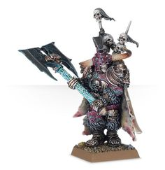 Krell, Signore della Nonmorte