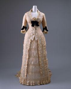 1878 Dress