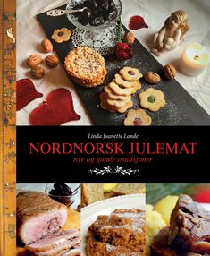 Nord-Norsk-Julemat Norwegian Food, Cereal, Muffin, Food And Drink, Baking, Breakfast, Recipes, Norway, Alternative