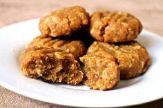 Peanut Butter Fudge Cookies