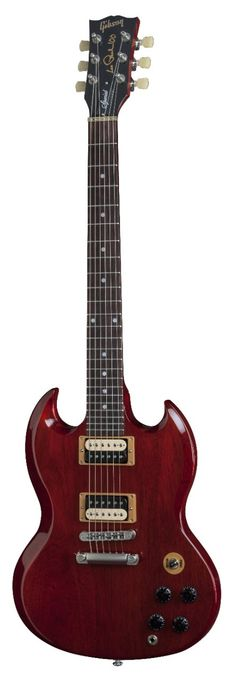 Gibson 2015 SG Special Heritage Cherry