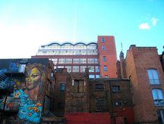 Sightseeing Manchester - Wenig erwarten, viel bekommen - Yummy Travel Reiseblog
