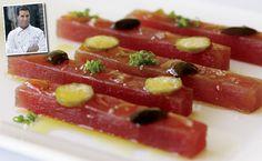Kerry Heffernan's Tuna Cru