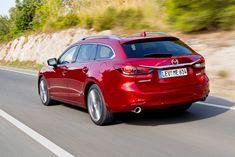 Gallery of Sedan and Wagon Images Mazda6, Mazda 6 Kombi, Peugeot, Mazda 6 Wagon, Rear Wheel Drive, Audi A6, Video Home, Fuel Economy, Sport