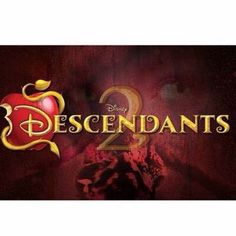 Descendants 2 coming in 2017 cant wait!!!!
