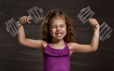 Weight Training & Strength Training for Kids