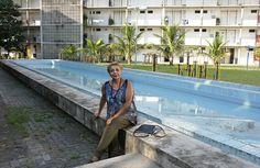 Não é um asilo e sim um grande centro de convivência e moradia para idosos. Fica no Pari, no centro da capital paulista. Assim é a Vila dos Idosos, que temmais de 8 mil m² de área construída e é o primeiro projeto de locação. Leia Mais