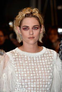 Kirsten Stewart at Cannes Film Festival 2016