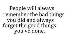 unfortunately