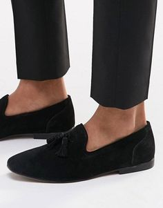 Loafers for Men | Penny Loafers & Tassel Loafers | ASOS